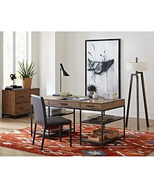Gatlin Home Office Lateral File, Created for Macy's