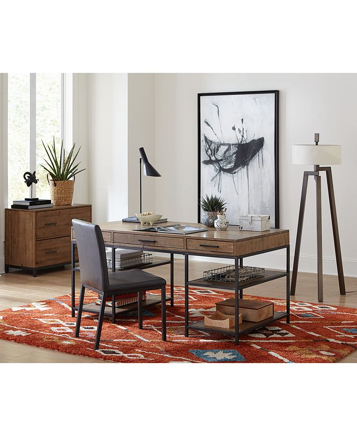 Furniture - Gatlin Home Office Lateral File, Only at Macy's
