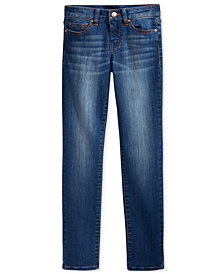 Celebrity Pink Denim Skinny Jeans, Big Girls