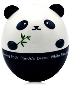 TONYMOLY Panda's Dream White Sleeping Pack