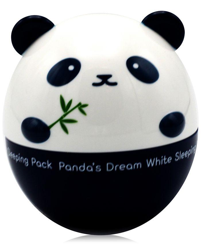 TONYMOLY - Panda's Dream White Sleeping Pack