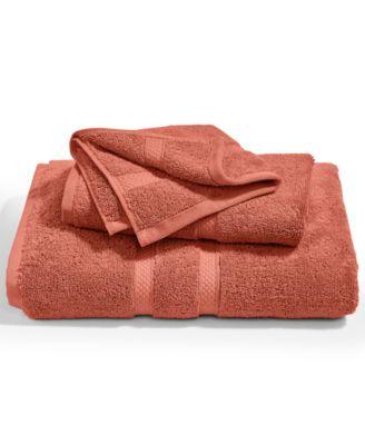 CLOSEOUT! Elite Hygro Cotton Bath Sheet, Created for Macy's
