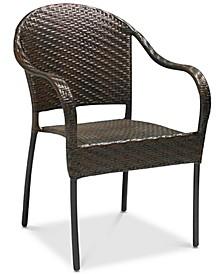 Ballston Chairs (Set of 2), Quick Ship
