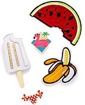 Celebrate Shop 5-Pc. Pool Side Pin Set