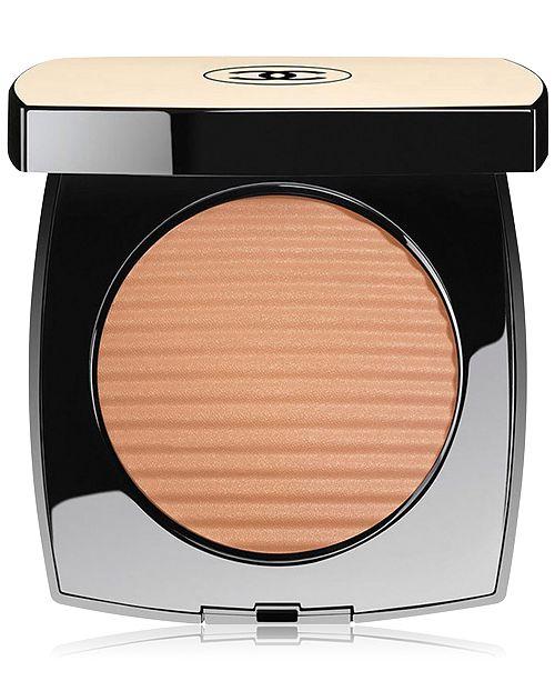 da6a5d1c9d3 CHANEL Healthy Glow Luminous Colour   Reviews - Makeup - Beauty - Macy s