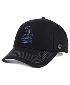 '47 Brand Los Angeles Dodgers Swing Shift MVP Cap