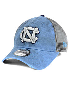 New Era North Carolina Tar Heels Team Rustic 9TWENTY Cap