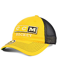 CCM Boston Bruins Slouch Cap