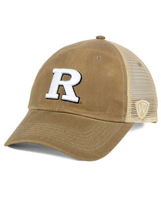 b412bf83f9 Top of the World Rutgers Scarlet Knights Mudd 2 Tone Mesh Cap - Sports Fan  Shop By Lids - Men - Macy s