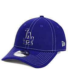 New Era Los Angeles Dodgers The League Classic 9FORTY Adjustable Cap
