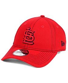 New Era St. Louis Cardinals The League Classic 9FORTY Adjustable Cap