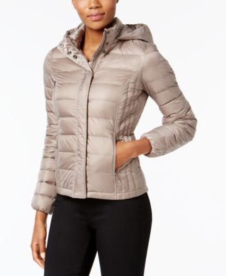 Image of 32 Degrees Packable Down Puffer Coat