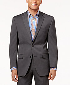 Michael Kors Men's Classic-Fit Solid Suit Separates