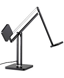 Adesso Cooper LED Desk Lamp