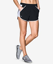 Women's FlyBy Shorts