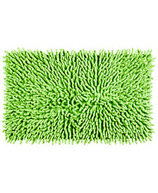 Kassatex Bambini Cotton Chenille Bath Rug