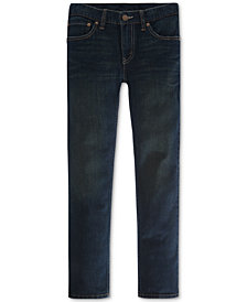 Levi's® 511™  Slim Fit Jeans, Big Boys