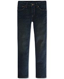 Levi's® 511™  Slim Fit Jeans, Big Boys