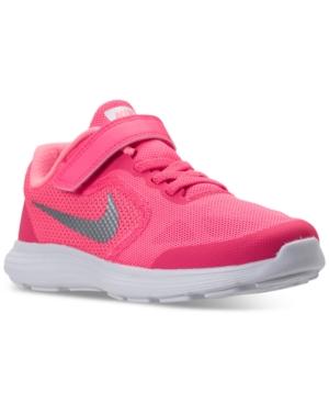 Nike Little Girls' Revolution...