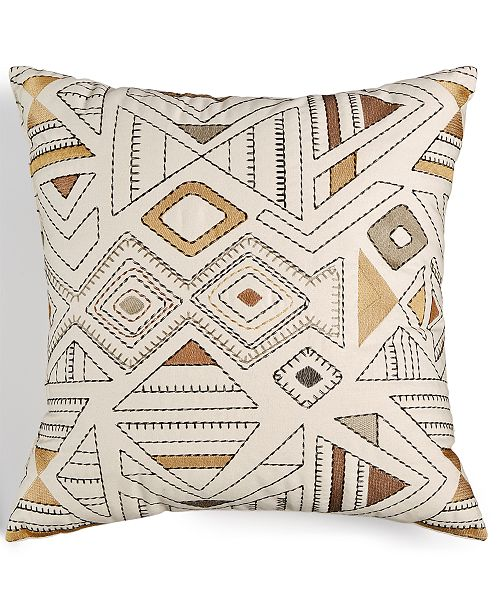 Hallmart Collectibles LAST ACT Western Inspiration Modern Gorgeous Western Decorative Pillows