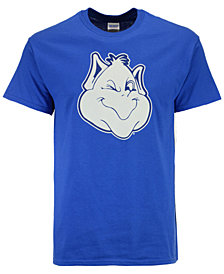 New Agenda Men's Saint Louis Billikens Big Logo T-Shirt
