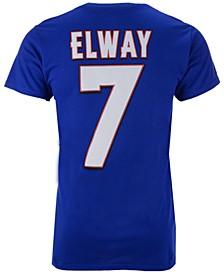 Men's Denver Broncos Denver Broncos HOF Eligible Receiver T-Shirt