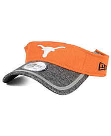 New Era Texas Longhorns Training Visor