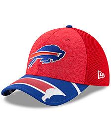 New Era Buffalo Bills 2017 Draft 39THIRTY Cap