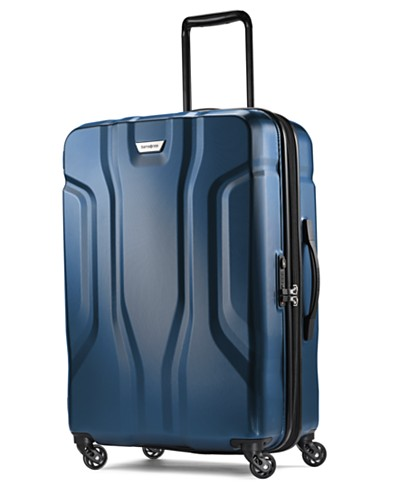 Samsonite Spin Tech 3.0 25 Expandable Spinner Suitcase, Created for Macy's