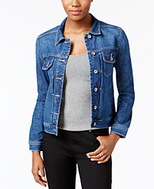 Lee Platinum Kira Denim Jacket