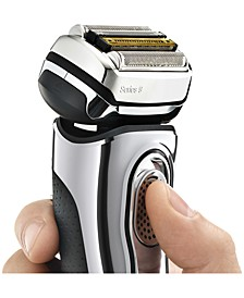 9295CC Men's Wet & Dry Shaver System