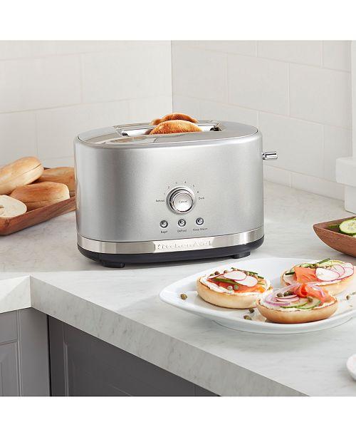 KitchenAid 2-Slice Toaster KMT2116