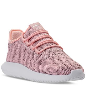 adidas Women's Tubular Shadow Casual Sneakers from Finish Line