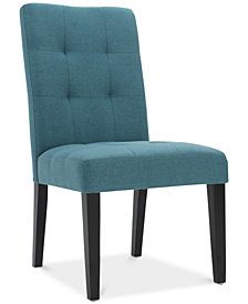 Colwin Dining Chair, Quick Ship