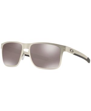 aa14832e24 888392294104 UPC - Oakley Men 1514951009 Silver Black Sunglasses ...
