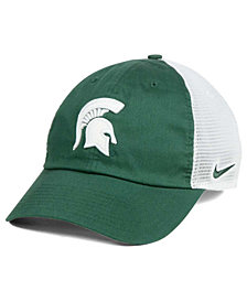 Nike Michigan State Spartans H86 Trucker Cap