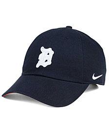 Nike Detroit Tigers Felt Heritage 86 Cap
