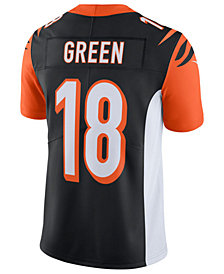 Nike Men's A. J. Green Cincinnati Bengals Vapor Untouchable Limited Jersey