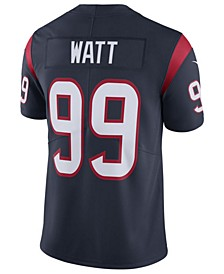 Men's J. J. Watt Houston Texans Vapor Untouchable Limited Jersey