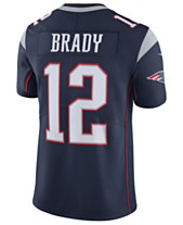Nike Men s Tom Brady New England Patriots Vapor Untouchable Limited Jersey 86743b3e264