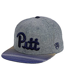 Top of the World Pittsburgh Panthers Tarnesh Snapback Cap