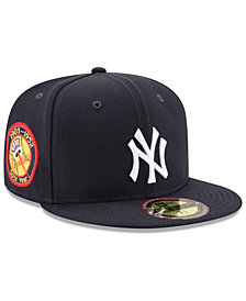 New Era New York Yankees Ultimate Patch Collection Game 59FIFTY Fitted Cap