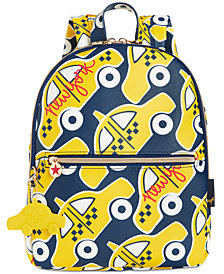 Macy's Printed Mini Backpack