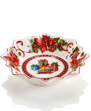 Villeroy & Boch Toy's Fantasy Train Small Bowl 4751833