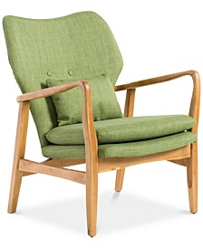 Areba Wide Frame Club Chair