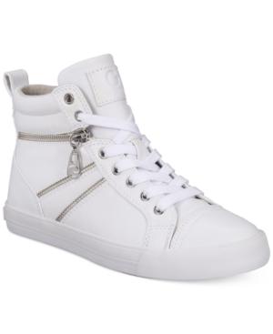G by Guess Oryan High-Top Sneakers Women