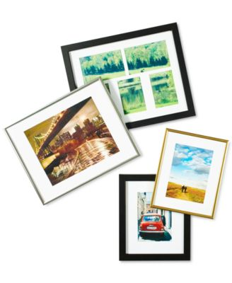 Timeless Frames 18x24 Metal Frame Picture Frames Macys