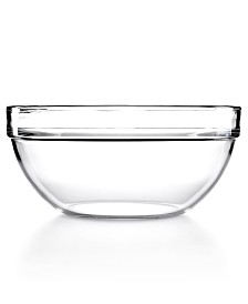 Martha Stewart Collection 6.34 Qt. Mixing Bowl, Created for Macy's