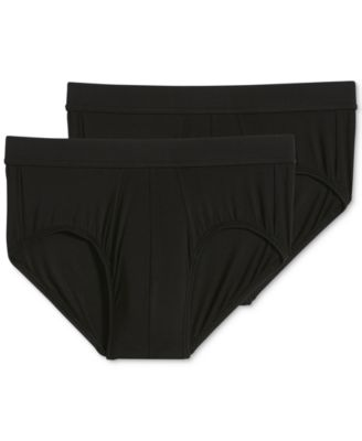 Men's 2-pack Essential Fit Supersoft Modal Brief – Created for Macy's