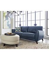 Green Sofa - Macy\'s